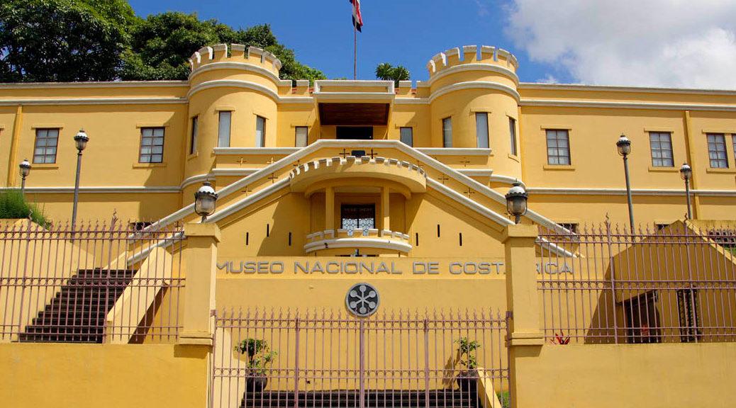 Bellavista Fort in San Jose Costa Rica.