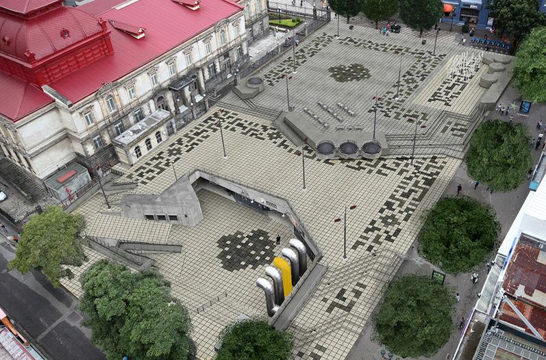 San jose asian plaza